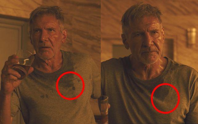 """""""Blade Runner 2049"""" (2017) - największe wpadki w oscarowych filmach"""