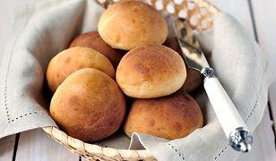 Domowe bułeczki - słodkie i pikantne
