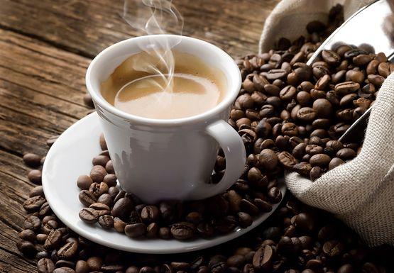 Jak dobrze zaparzyć kawę?