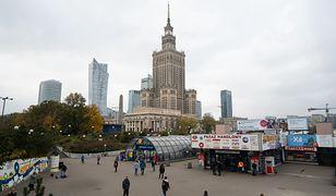 Warszawa. Rusza festiwal Plac Defilad. Potrwa przez całe lato
