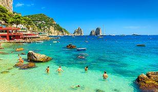 Capri - najdroższa wyspa Europy