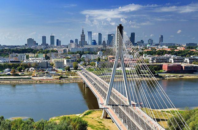 Kilkaset nielegalnych hosteli w Warszawie