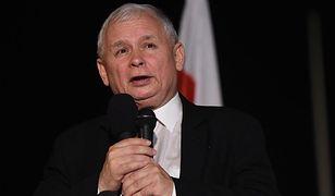 """Jarosław Kaczyński o pomnikach smoleńskich: """"zwyciężyliśmy"""""""