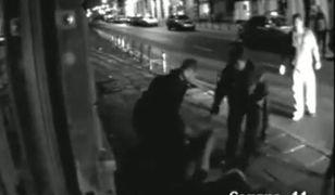 Poseł Wipler nie zaatakował policjanta! Jest nagranie z miejsca zdarzenia