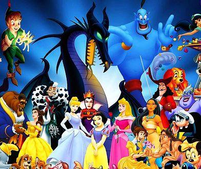 Bajki Disneya. Najlepsze filmy animowane dla dzieci od studia Myszki Miki