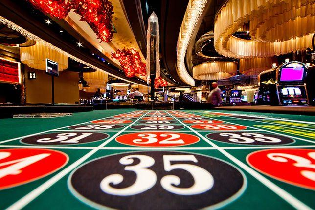 Tu gracze tracą miliardy dolarów na hazardzie