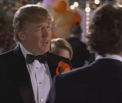 Zawsze gra samego siebie. W jakich serialach i filmach wystąpił Donald Trump?