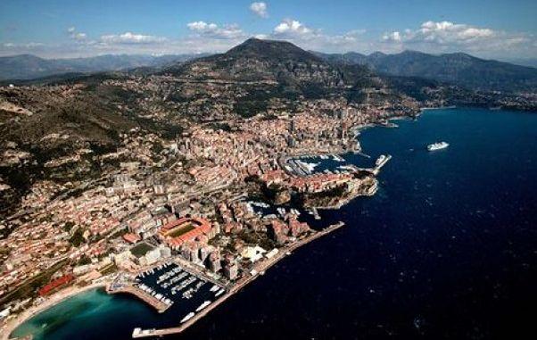 Dla kogo Monako?