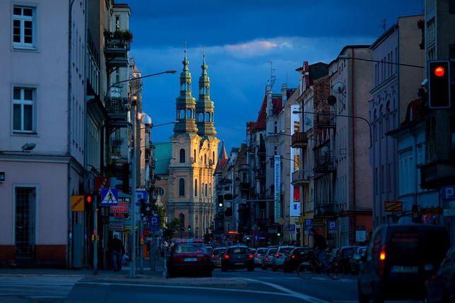 Weekend majowy w polskich miastach - Poznań
