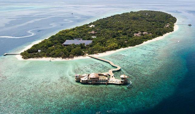 Praca na rajskiej wyspie to marzenie wielu z nas