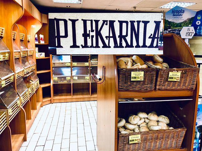 Po 110 latach istnienia warszawska piekarnia się zamyka.