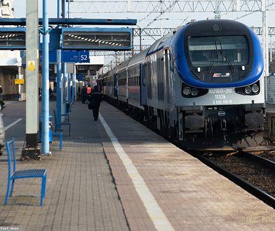 Rozkład jazdy pociągów, sporo się zmienia