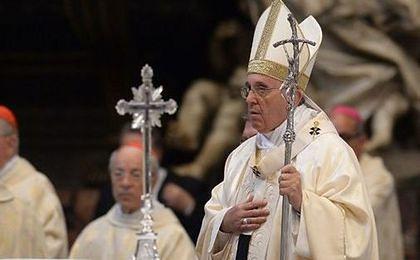 Podwyższenie wieku emerytalnego. Papież zabrał głos