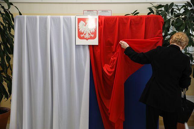 Wybory 2019. Przewodnicząca komisji została odsunięta od pracy