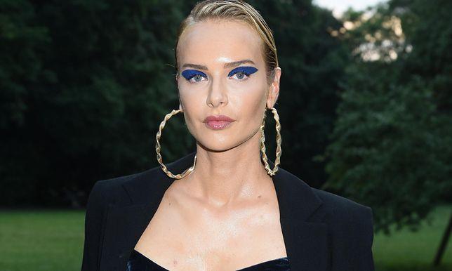 Magdalena Mielcarz pokazała się bez makijażu