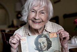 Nie żyje Danuta Szaflarska. Niezwykły życiorys niezwykłej kobiety