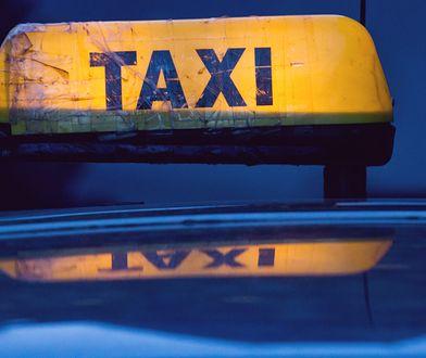 Taksówkarza zaatakowano w piątek w Sanoku