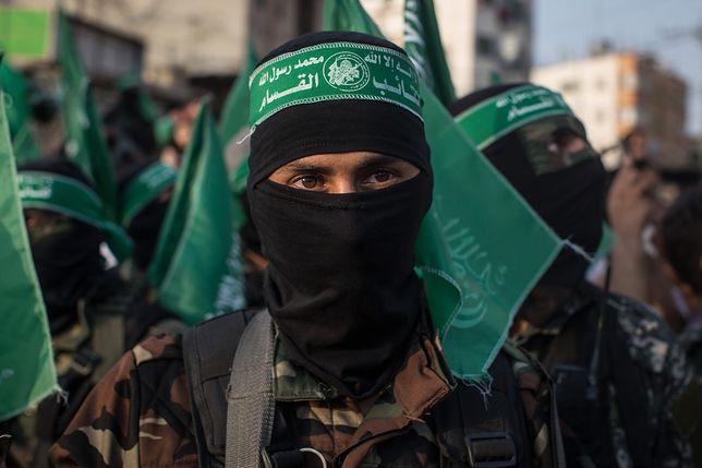 Lider Hamasu wezwał do nowej intifady