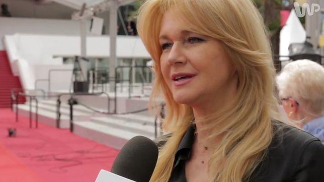 Grażyna Torbicka o aferach w Cannes. Ależ tam się działo!