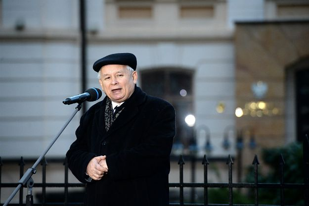 Nowoczesna skarży Jarosława Kaczyńskiego do Komisji Etyki