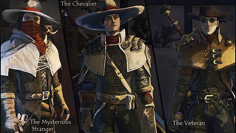Twórcy The Incredible Adventures of Van Helsing szukają nowego głównego bohatera