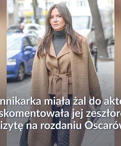 Nie tylko Weronika Rosati. Konflikty Kingi Rusin