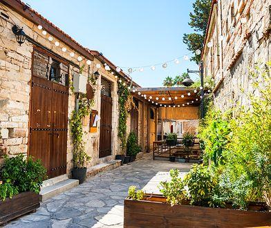 Cypr zachwyca urokliwymi uliczkami