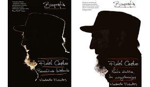 Z cygarem w dłoni - biografia Fidela Castro