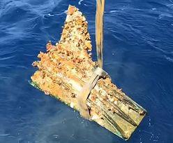 Morze Śródziemne. U wybrzeży Sycylii dokonano historycznego odkrycia
