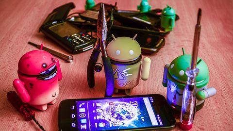 Co przyniesie Android P? Pierwsza wersja jest już w rękach deweloperów