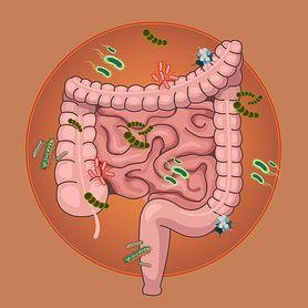 Nietypowe przyczyny zespołu nieszczelnego jelita