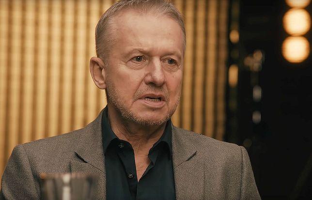 """Bogusław Linda jest jedną z trzech legend, zaproszonych przez Netfliksa do dyskusji o """"Irlandczyku"""""""