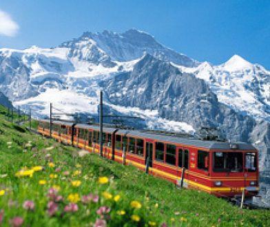 Nowe schronisko w Interlaken