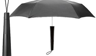 Zawsze suchy… parasol