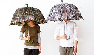 Parasol incognito
