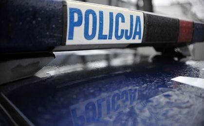 Policjanci cwaniacy biorą L4, by robić fuchy