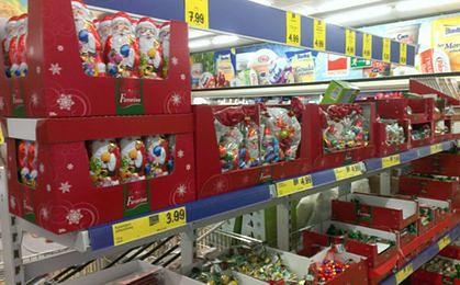 Lidl już zaprasza na świąteczne zakupy