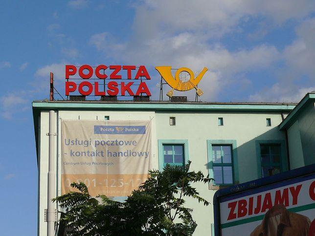 Stracił pracę za krytykę Poczty Polskiej? Mamy odpowiedź firmy