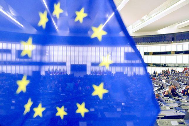 Parlament Europejski podejmuje decyzje dotyczące codziennego życia