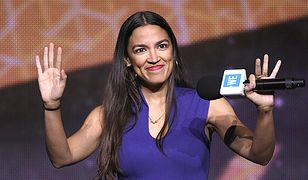 Alexandria Ocasio-Cortez to amerykańska polityk
