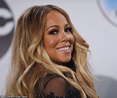 Mariah Carrey znana jest ze świątecznych utworów. Jak się okazuję planowało ona nagrać tego przebój z innym ekspertem w tej dziedzinie, George'm Michaelem.