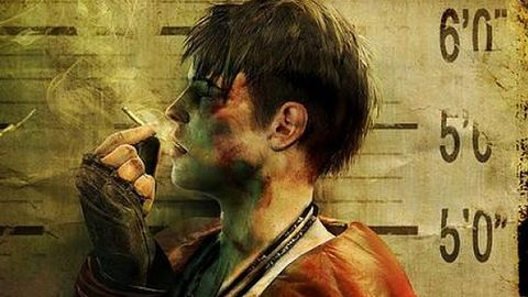 Devil May Cry na PC - opóźnienie będzie niewielkie, a za port odpowiadają Polacy