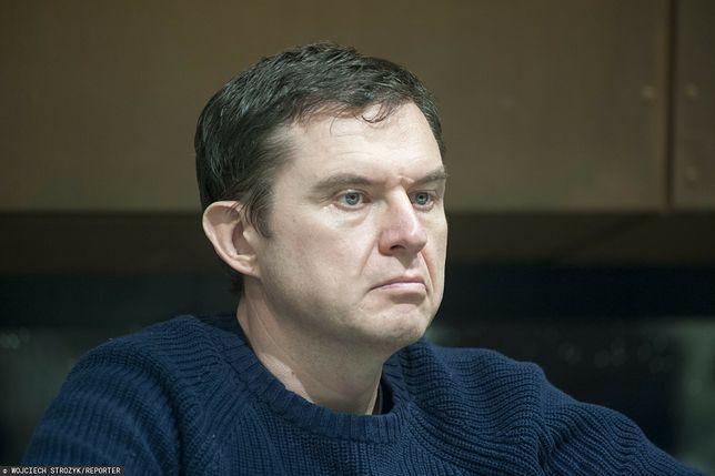 Białorus. Działacz polonijny Andrzej Poczobut usłyszał zarzuty