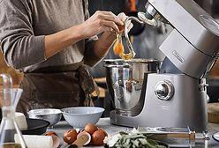 Ułatw sobie gotowanie. Wybraliśmy przydatny sprzęt dla domowych kucharzy