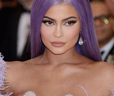 Kylie Jenner złamała zasady imprezy modowej