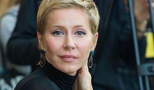 Katarzyna Warnke o strajku nauczycieli