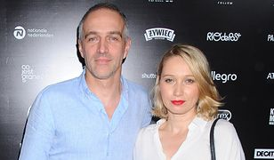 Joanna i Paweł Orleańscy są małżeństwem od 20 lat