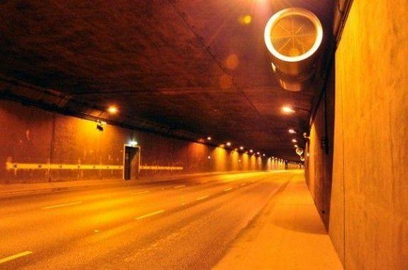 Tunel Wisłostrady otwarty najwcześniej w lutym
