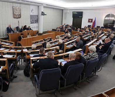 Wybory parlamentarne w niedzielę 13 października