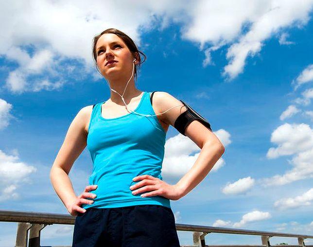 Dietetyk sportowy: Nigdy nie powinno się biegać na czczo
